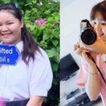 Hành trình lột xác từ 1 tạ xuống 54kg của cô gái Thái Lan khiến nhiều người kinh ngạc