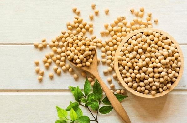 Cách uống mầm đậu nành giảm cân