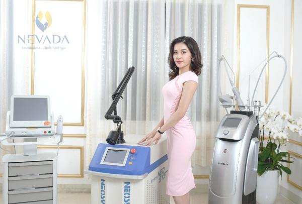 công nghệ giảm béo nào tốt nhất hiện nay