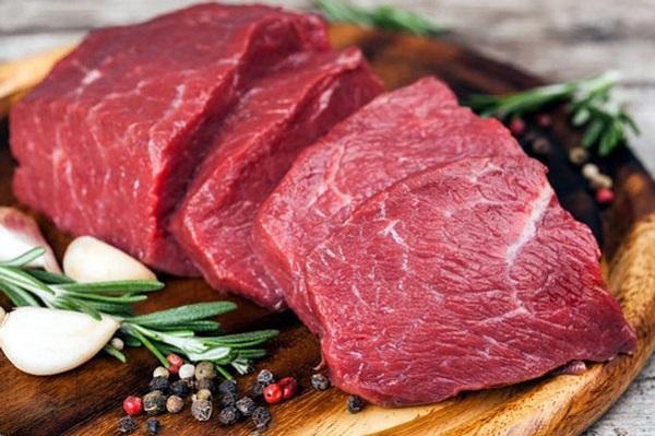 Thực đơn giảm cân bằng thịt bò cho mọi người – vừa bổ dưỡng lại còn giảm cân hiệu quả
