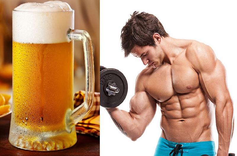 Uống bia giảm cân, giảm cân nên uống bia không, cách uống bia giảm cân hiệu quả