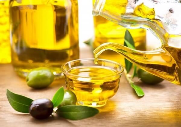Giảm cân bằng dầu oliu – Bật mí cách giảm cân hot nhất 2019