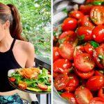 Ăn cà chua sống có giảm cân không? Nên ăn cà chua sống hay chín để giảm cân?