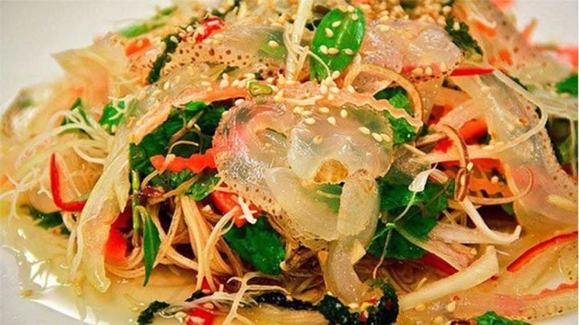 ăn sứa có tác dụng gì, ăn sứa có béo không, ăn sứa có giảm cân không, ăn sứa giảm cân, gỏi sứa giảm cân, sứa bao nhiêu calo, 100g sứa biển bao nhiêu calo, lợi ích của sứa, sứa biển bao nhiêu calo, ăn sứa có béo ko, ăn nộm sứa có béo không, ăn sứa có tốt không, ăn sứa có bị ngộ độc không
