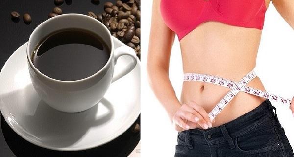 Cà phê đen có giảm béo không